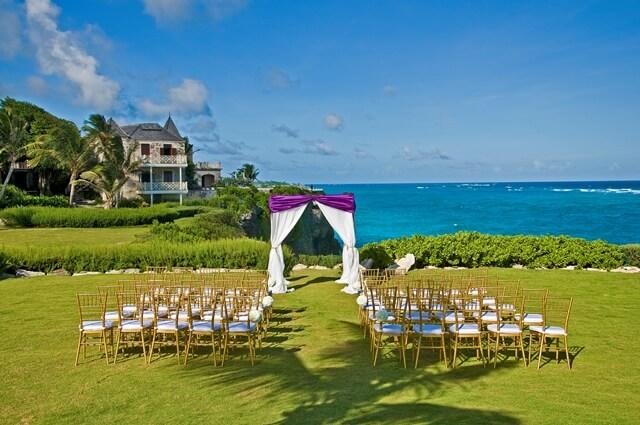 Crane Weddings