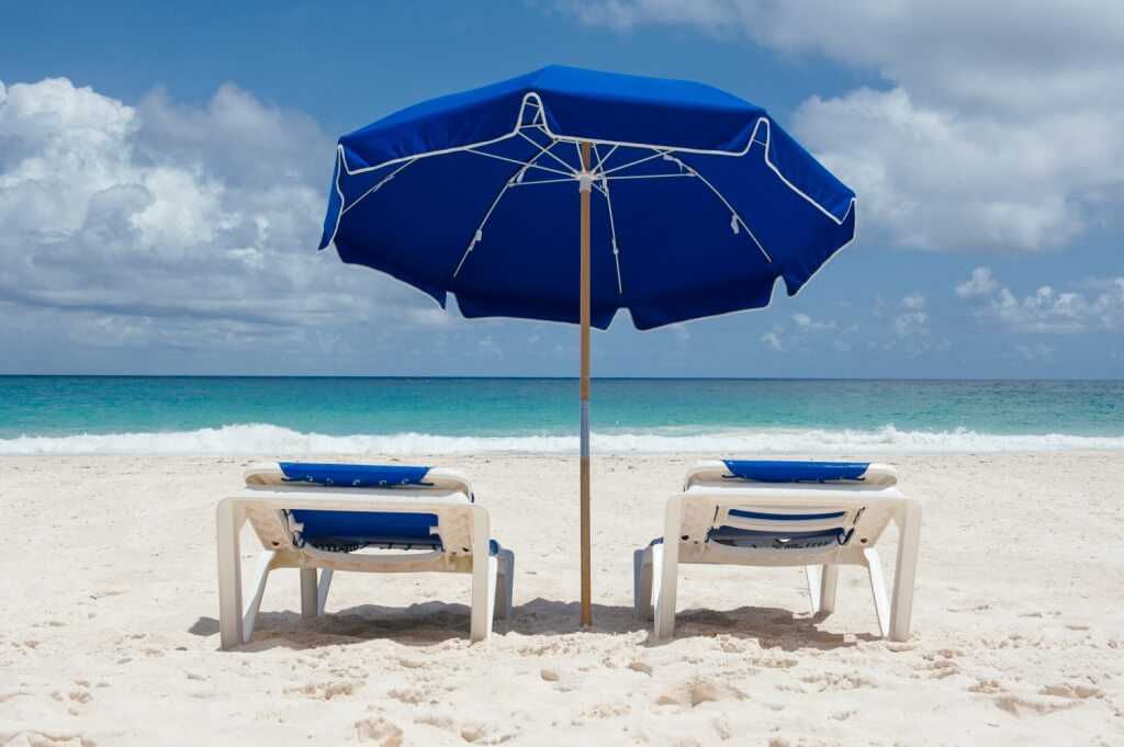Crane Beach Chairs