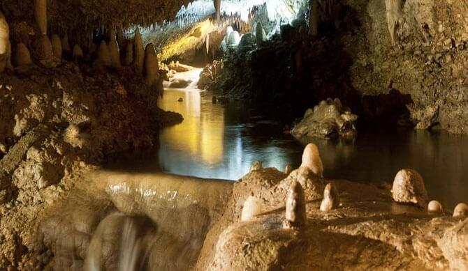 Harrisons Cave X_0