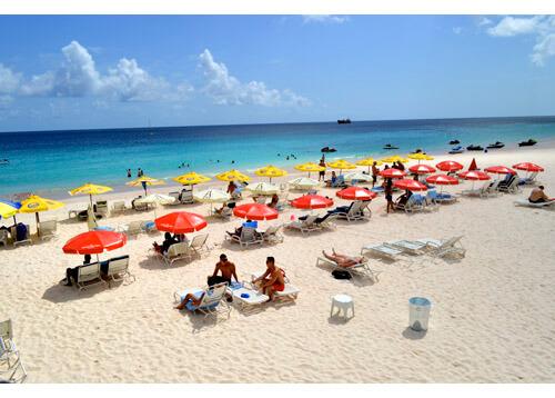 Boatyard Barbados
