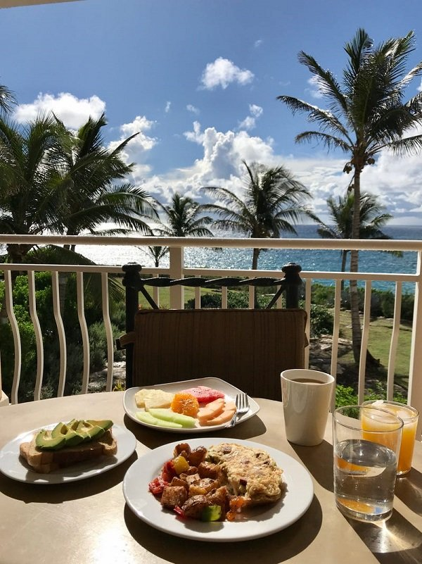 Article: I traveled to Barbados from a high-risk country and had to quarantine upon arrival, and I'd do it again in a heartbeat