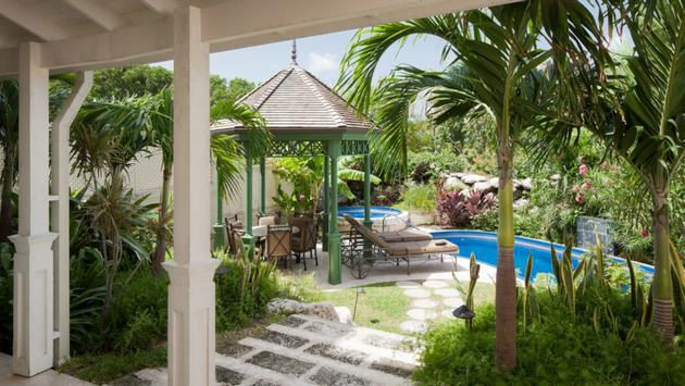 Crane Resort, Barbados: Beautiful, and As Safe As You Can Get