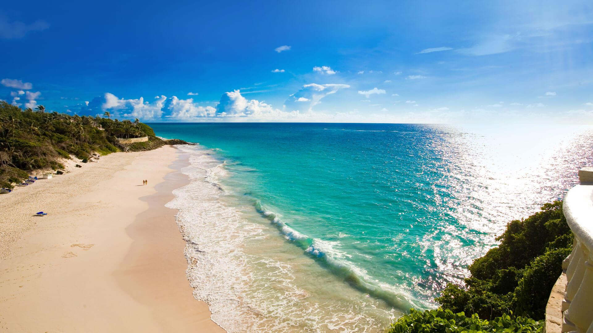 Need to Get Away? 5 Reasons to Visit Barbados