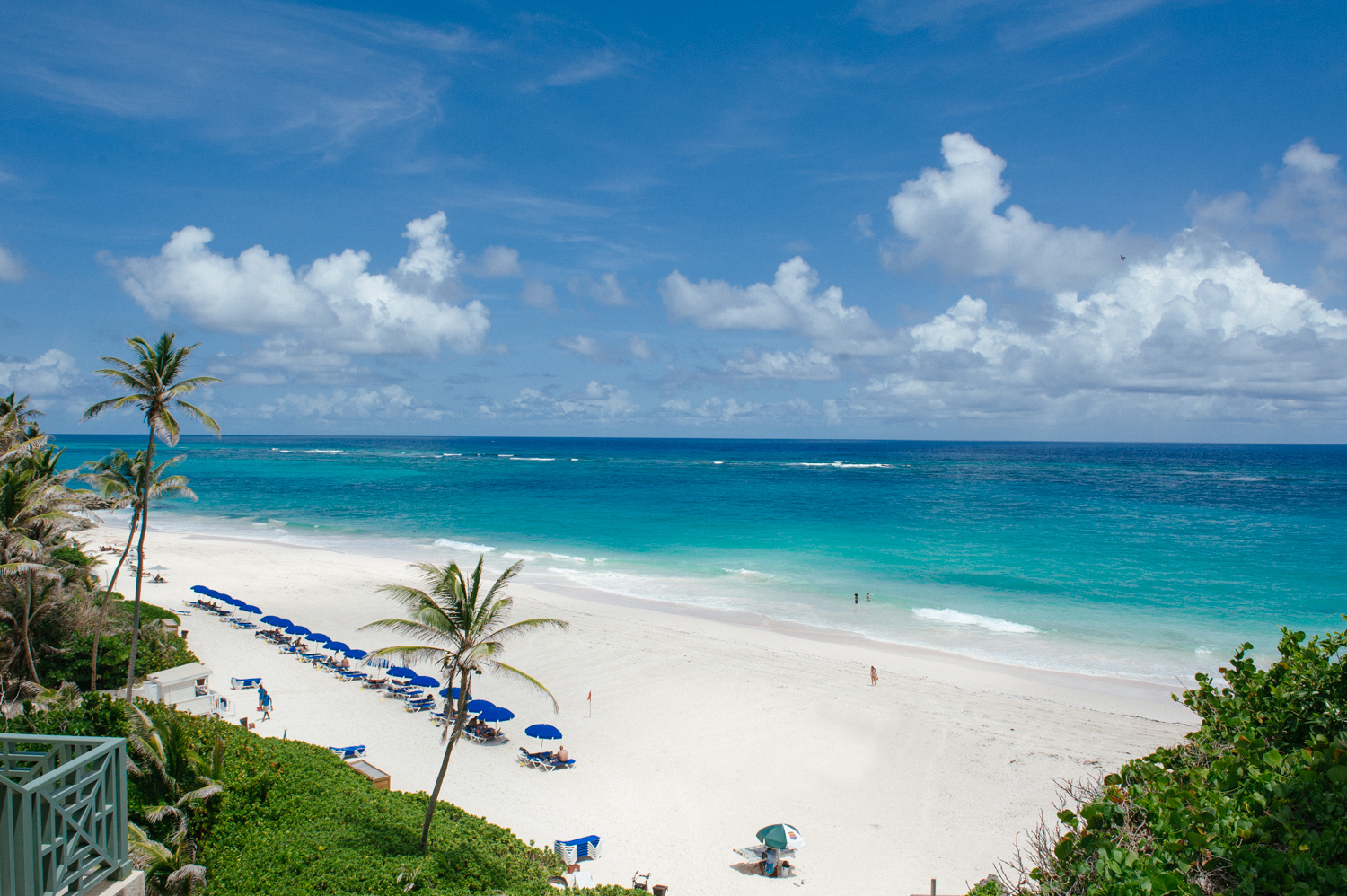 Why Barbados should be one of your New Years Resolutions!