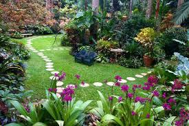 Huntes Gardens