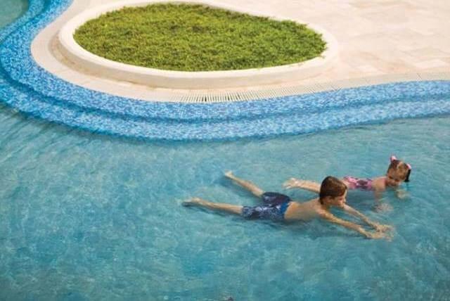 Why Kids Will Love The Crane Resort