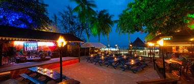 Nightlife in Barbados: Live Music, Great Food and More