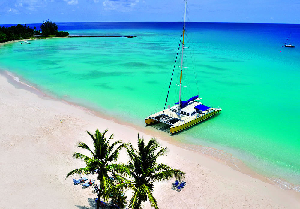Romantic Things to do in Barbados