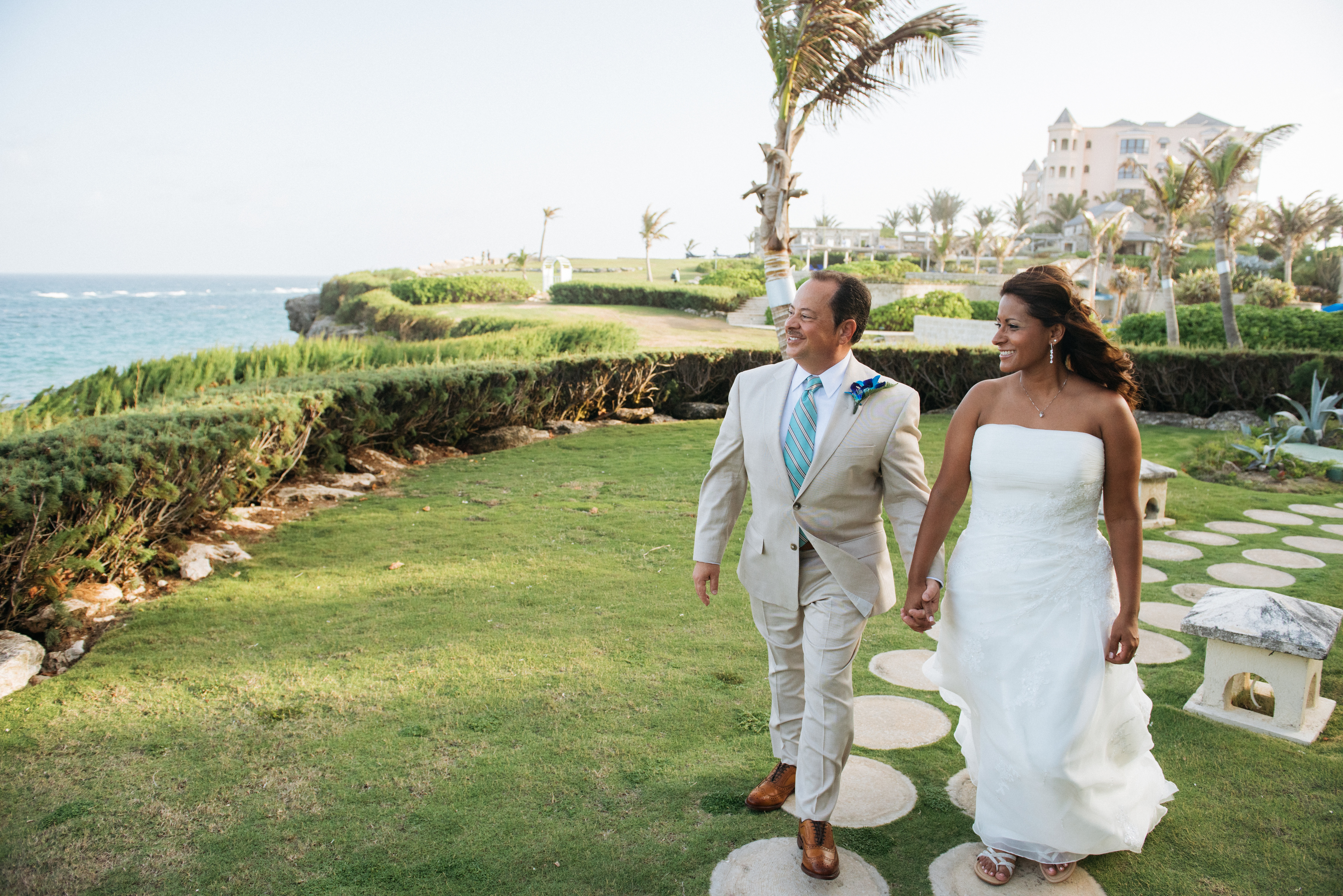 Why Should You Opt for a Barbados Wedding?