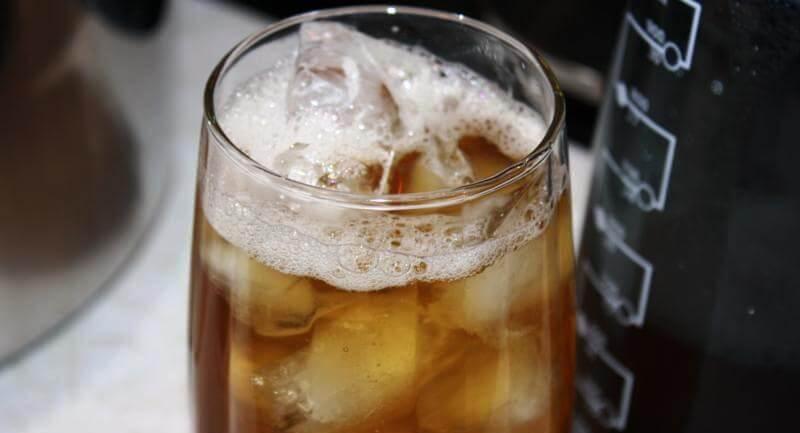 Bajan Mauby Drink Recipe