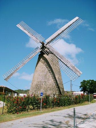 morgan-lewis-windmill